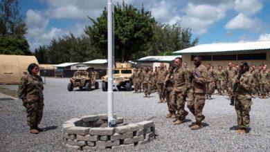 Photo of Ataque a base militar de EEUU en Kenia deja 3 muertos