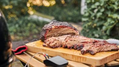 Photo of El nuevo Smart Grilling Hub de Weber utiliza la tecnología de junio para convertir a todos en un grillmaster