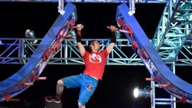 Photo of American Ninja Warrior renovado por NBC para la temporada 9
