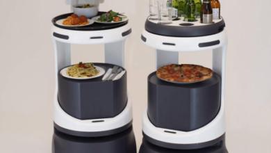 Photo of Bear Robotics, una compañía que hace camareros robot, acaba de recaudar una ronda de $ 32 millones dirigida por SoftBank