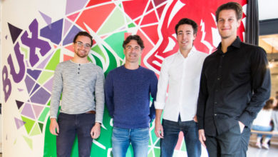 Photo of Bux adquiere la plataforma de inversión en criptomonedas «social» Blockport