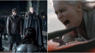 Photo of Clasificación de cada episodio de GOT Season 8, de peor a mejor (según IMDB)