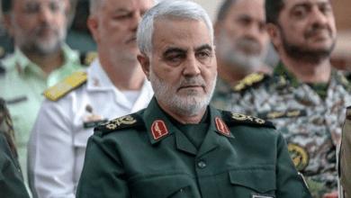 Estados Unidos confirma asesinato de líder militar de Irán
