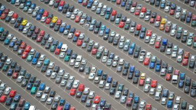 Photo of FlashParking, con sede en Austin, recauda $ 60 millones para la tecnología de gestión de estacionamiento