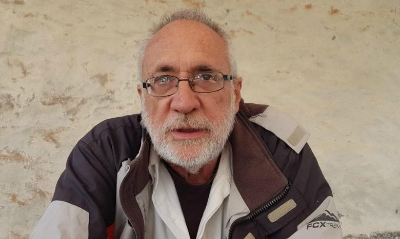 Javier Sicilia pide a AMLO cancelar agenda del 26 de enero | Video 1