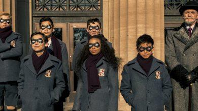 Photo of Las clases de personajes de D&D de los personajes de la Academia Umbrella