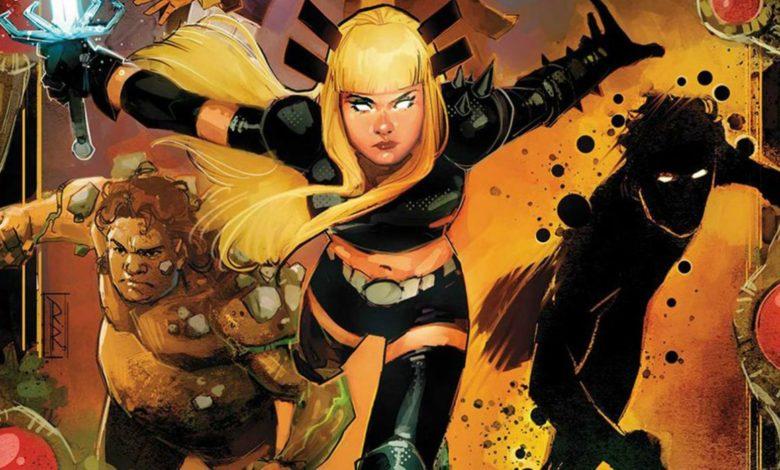 Marvel confirma que Magik es pansexual ... de la manera más extraña 1