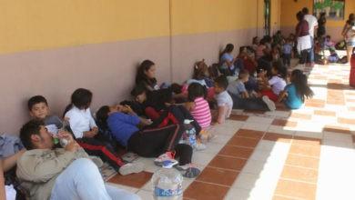 Photo of Mexicanos solicitantes de asilo en EU podrían ser enviados a Guatemala