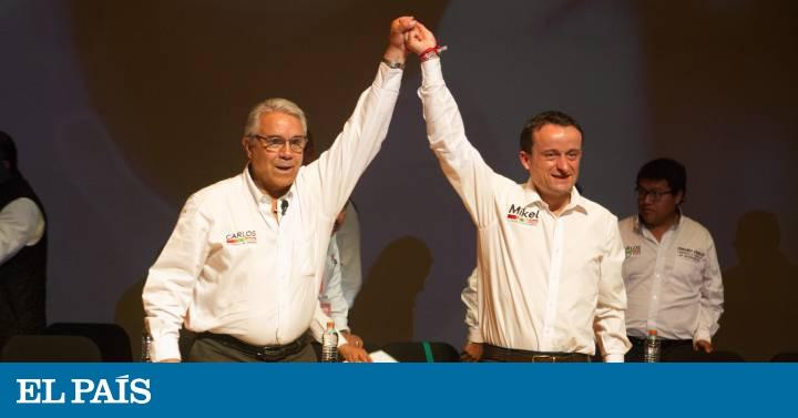 Muere el medallista olímpico mexicano Carlos Girón 1