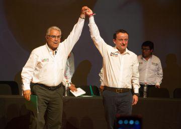 Muere el medallista olímpico mexicano Carlos Girón 2
