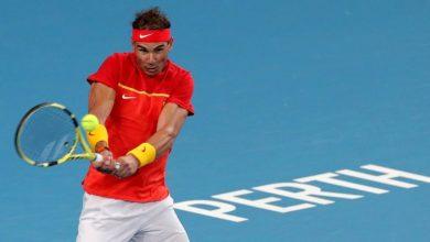 Photo of Nadal, Djokovic y Federer apoyan recaudación de fondos para Australia