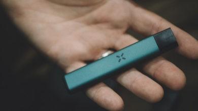 Photo of Pax presenta un vaporizador que aumenta la transparencia en torno al consumo de cannabis