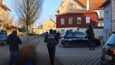 Policía: asesina a tiros a seis miembros de su familia 6
