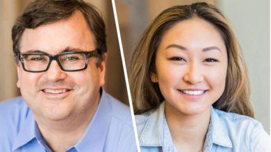 Photo of Reid Hoffman y Sarah Guo de Greylock hablarán sobre recaudación de fondos en Early Stage SF 2020