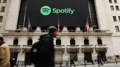 Photo of Spotify y Warner Chappell ponen fin a la disputa en India, firman acuerdo de licencia global