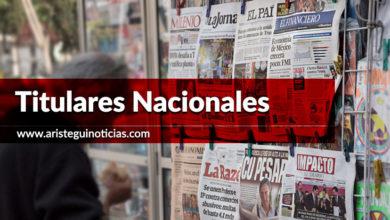 Photo of Lidera México en AL letalidad por Covid; renovables ganan un segundo round | Titulares 26/05/2020