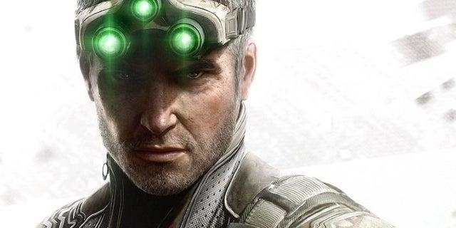 Ubisoft finalmente comparte noticias prometedoras para los fanáticos de Splinter Cell 1