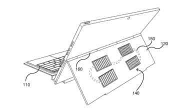 Photo of ¿Microsoft quiere poner los paneles solares en la Surface Pro?