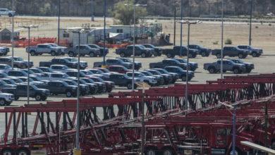 Venta de autos disminuye 6% anual en enero: Inegi 10