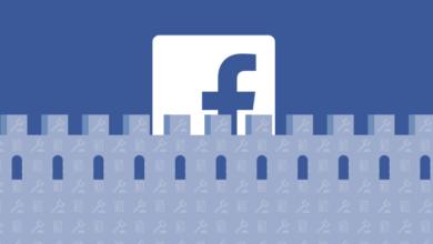 Photo of Facebook pide una serie de regulaciones que ya cumple
