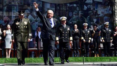 Aunque me critiquen, Fuerzas Armadas deben ayudar en seguridad pública: AMLO 8