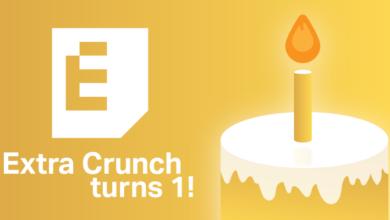 Photo of Aniversario de Crunch adicional: 9 lecciones de la creación de un producto de suscripción a medios