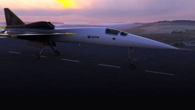 Photo of Boom dice que su programa de prueba de aviones supersónicos XB-1 será «totalmente neutral en carbono»