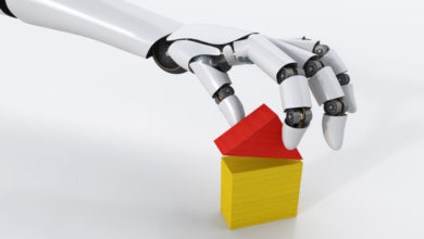 Photo of Donde los principales VCs están invirtiendo en robótica de construcción