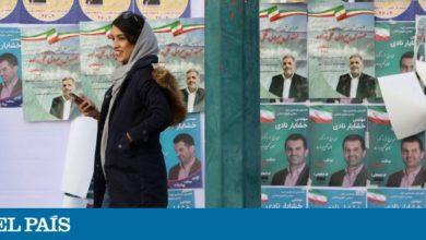 El general Soleimani sigue luchando por Irán después de muerto 8