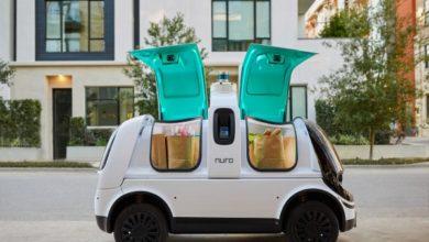 Photo of El nuevo bot R2 de entrega de Nuro obtiene la primera exención de vehículos sin conductor de los federales