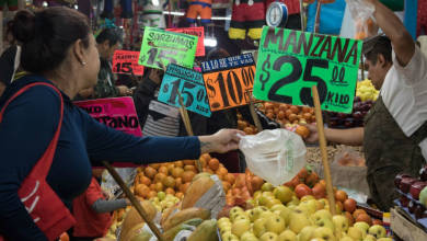 Photo of Inflación creció 0.12% en primera quincena de febrero; tasa anual se ubicó en 3.52%: Inegi