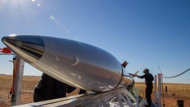 Photo of La startup Rocket Gilmour Space recibe una subvención de $ 3 millones para desarrollar tanques de combustible más livianos