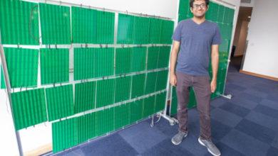 Photo of La tecnología RFocus del MIT podría convertir sus paredes en antenas