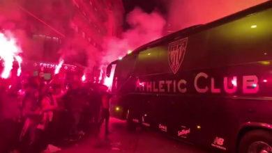 Lo mejor y lo peor del partido copero entre Athletic y Granada 6