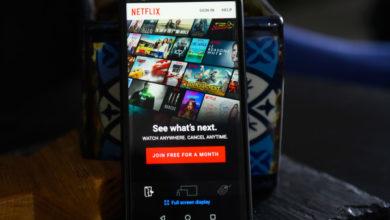 Photo of Netflix comienza a transmitir en AV1 en Android