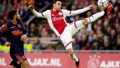 Photo of Van de Beek hace más líder al Ajax antes de visitar al Getafe