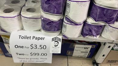 ¿Cruzaste la línea? Cuándo comprar papel higiénico se convierte en enfermedad, según psicóloga 7