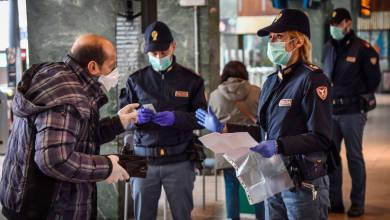 OMS: Europa es el nuevo epicentro del coronavirus 7