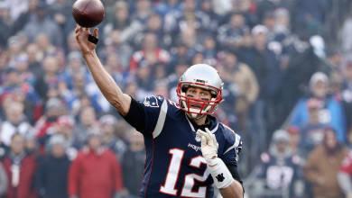 Photo of Tom Brady deja entrever su salida de los Patriots