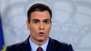 Anuncia gobierno español que decretará estado de alarma por coronavirus