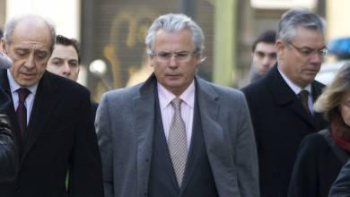 Photo of Baltasar Garzón 'la tiene difícil' en la defensa de Emilio Lozoya: AMLO