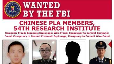 Photo of Cómo los oficiales militares chinos supuestamente piratearon Equifax
