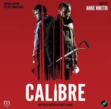 Photo of Calibre – ****