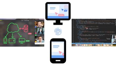 Photo of Controle las aplicaciones de los demás con la nueva herramienta de pantalla compartida.