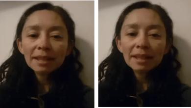 Photo of Doctora originaria de Querétaro está varada en Nepal, pide ayuda para regresar a México