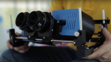 Photo of La startup suiza Creal está creando tecnología de pantallas para la próxima generación de auriculares AR / VR