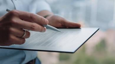 Photo of La tableta de papel electrónico rediseñada de ReMarkable es más potente y más parecida al papel
