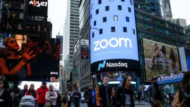 Photo of Mirando hacia atrás al ascenso de Zoom un año después de que se hizo público