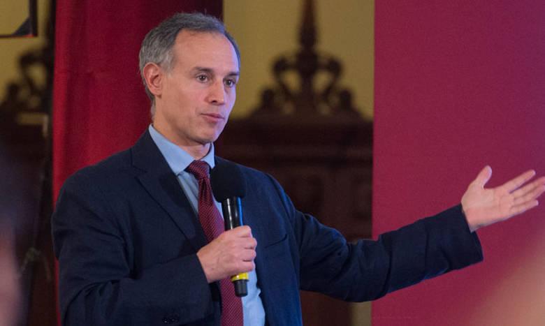 No hay necesidad de usar la fuerza pública para controlar la epidemia: López-Gatell | Video 1