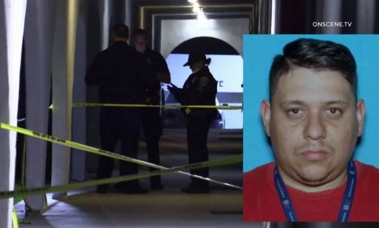 Policía: habría matado a su esposa con sus 3 niñitos en la casa 1